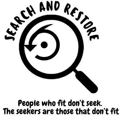 searchandrestore.com