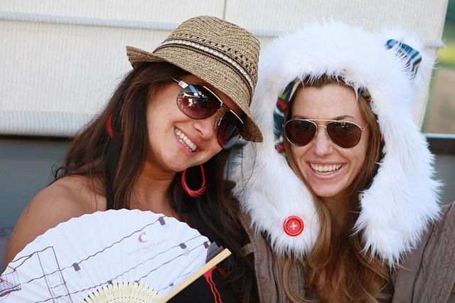 Having Fun in Las Vegas: 7 Ways to Enjoy Your Vacation