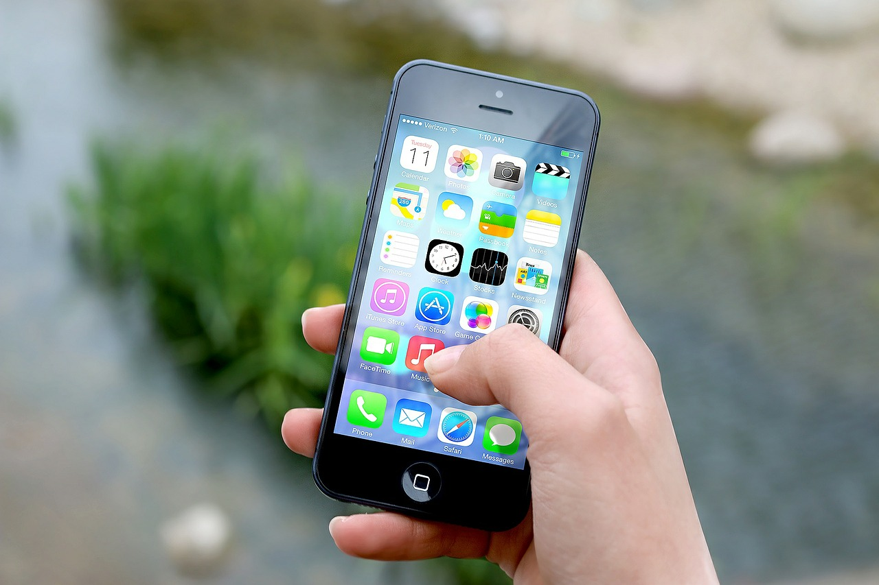iPhone – Where It All Started And Why It Was Such A Hit