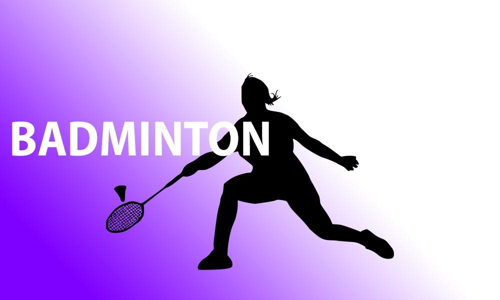 The best sites for badminton news