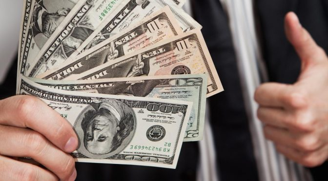 What Are Advantages of Borrowing Money from the Lenders?