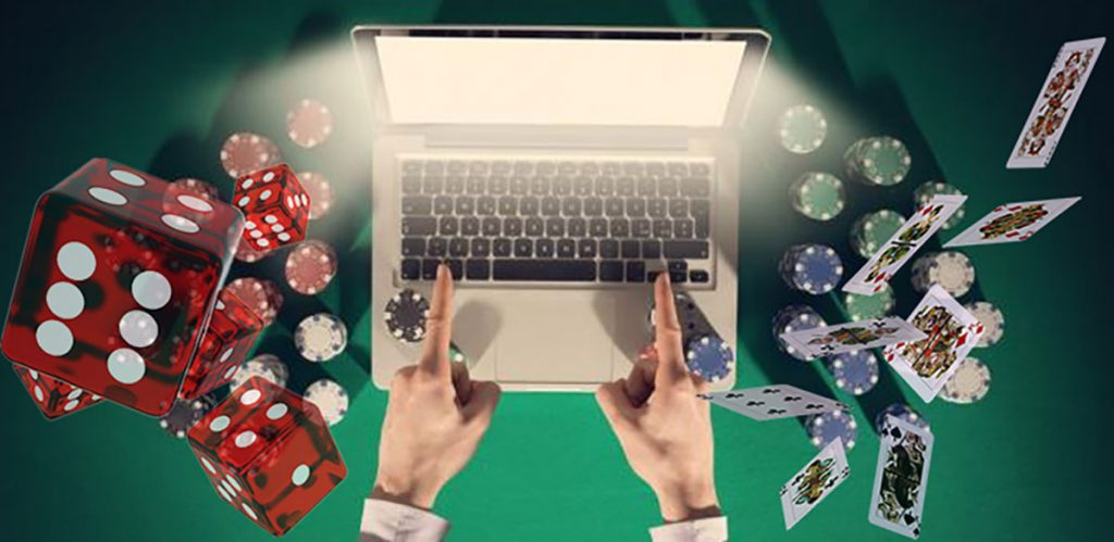 What Will Online Casinos Look Like In The Future?